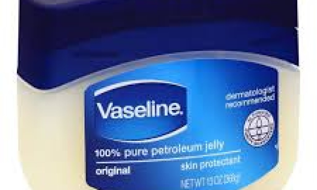 Other Amazing Things That You Can Use Vaseline To Do