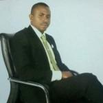 Ajibola  Luke Ibikunle