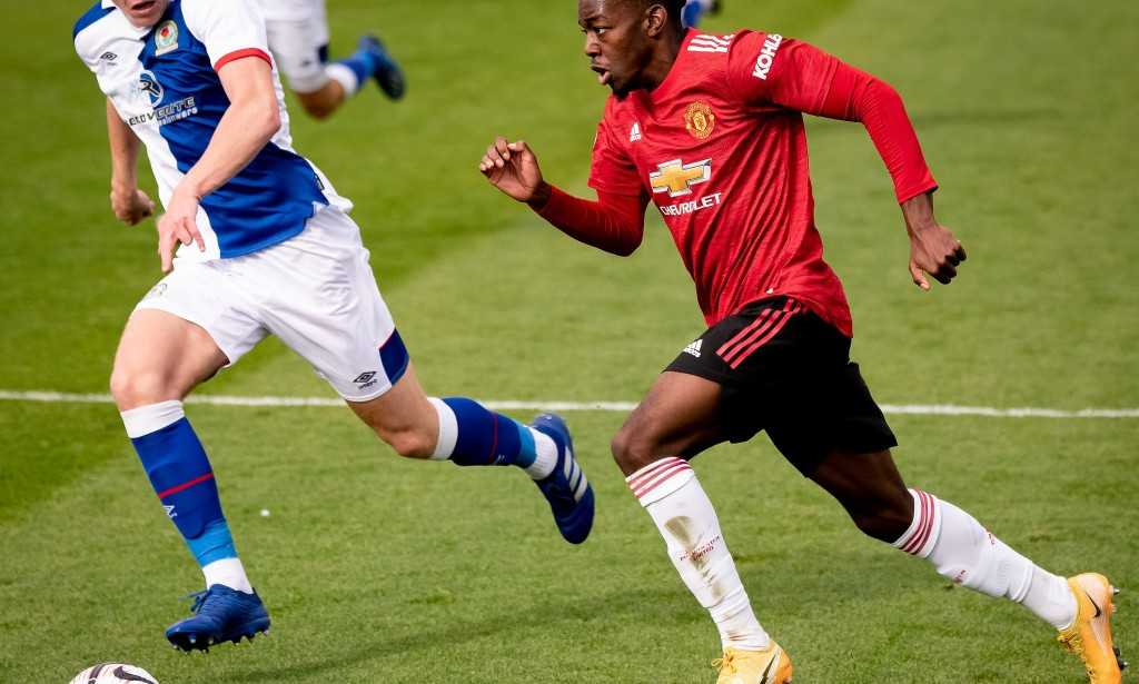 Man united just made a terrible mistake selling this star player
