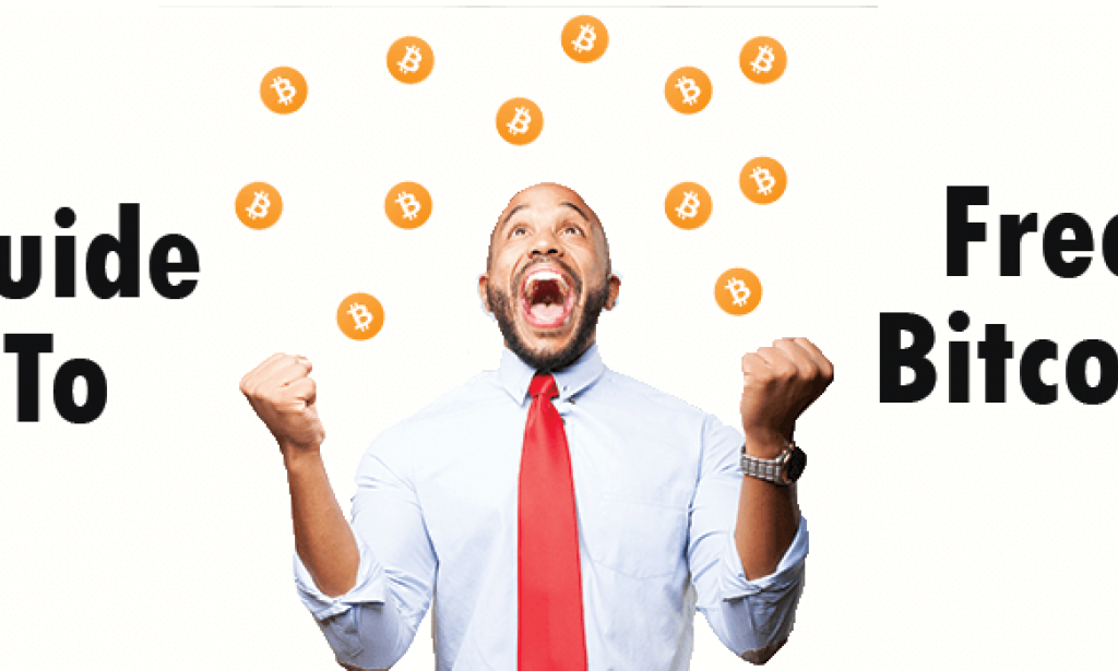 6 Great Ways to Get Bitcoin for Free