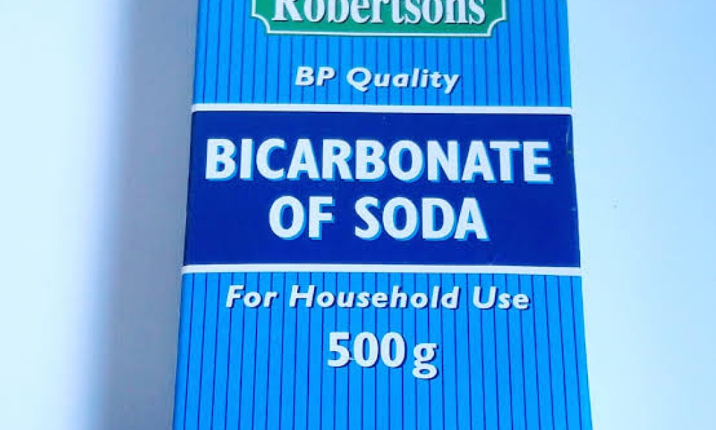 How to use Bicarbonate of soda to lose weight