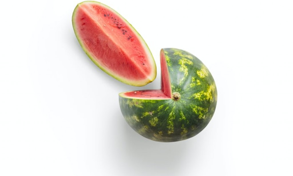 """FRUIT: Never Waste Watermelon Seeds Again.""""See the Health Benefits Here"""""""