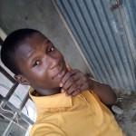 Gamin Isaiah
