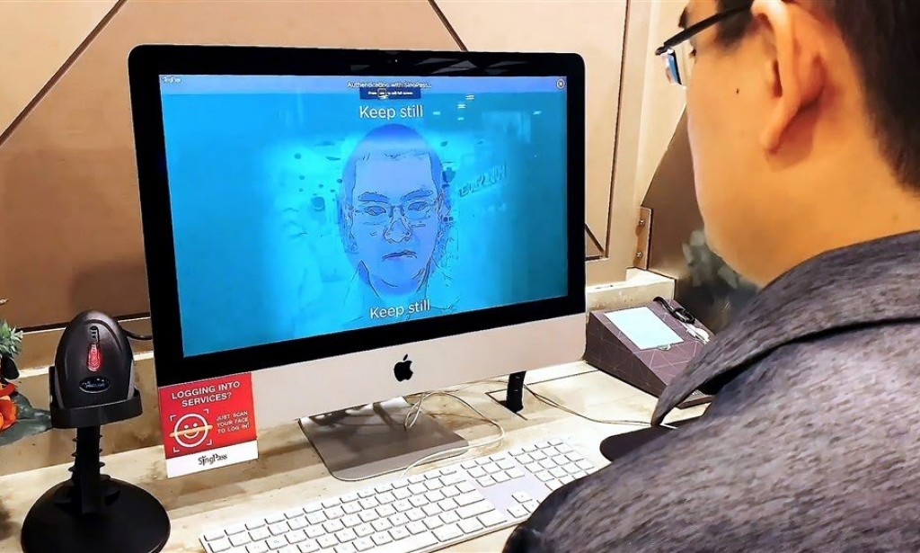 World's First Country to Use Face Recognition Identity Card