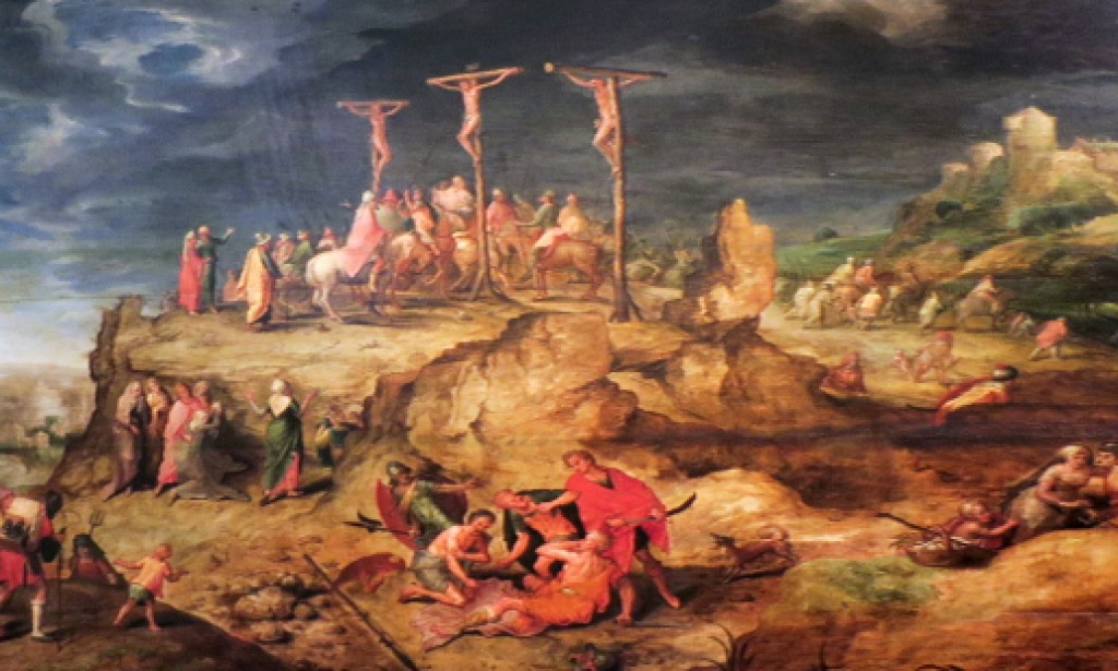 Places and things from the Bible that still exist till today