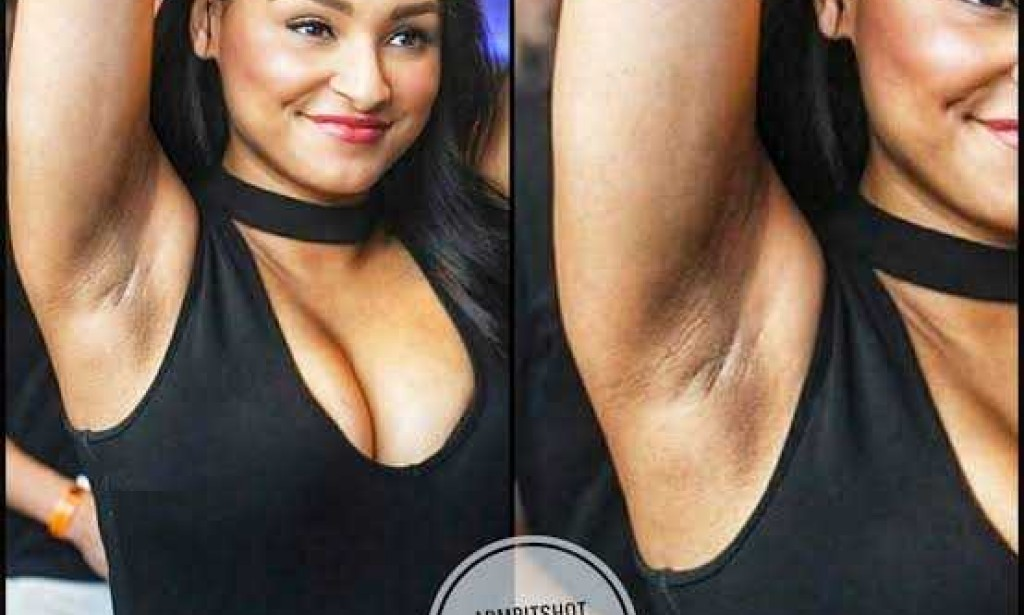 Do this everyday and worry no more of dark armpit and dark spots to look more pretty for your husband or boyfriend.