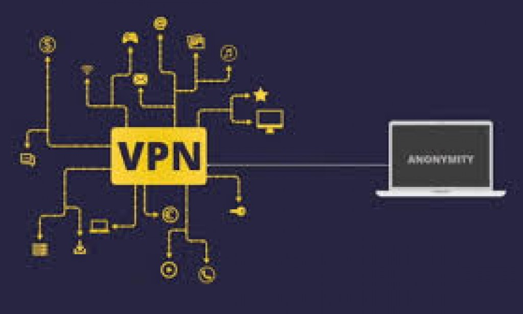 Using VPN for your Business is The Best, See the Benefits here