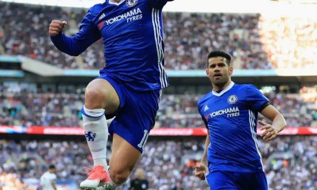 """Please bring back Hazard"", Chelsea captain cries out"