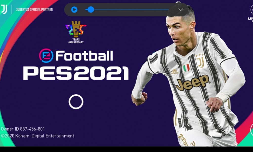 How to download pes 2021 apk+obb+data (offline)