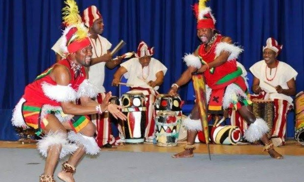 Do You Know The Igbo Traditional Dance?