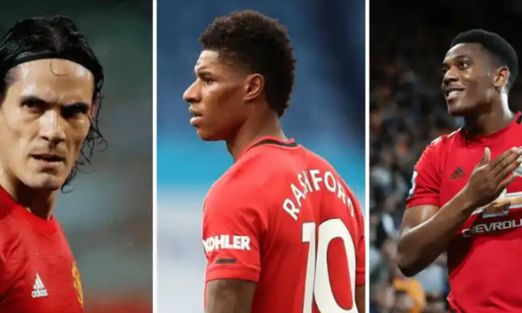 Bad news for Man United: These stars set to miss Arsenal clash