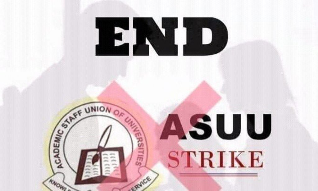 After FG Proposal To ASUU, See The Institutions That Have Accepted FG Offer To Call Off Strike