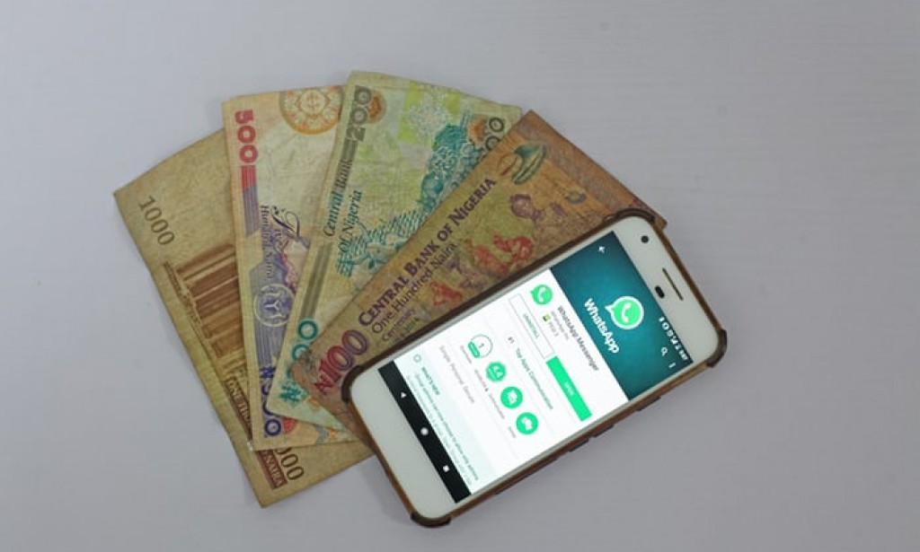 How To Make 30,000 naira This December (N1,500 daily) kriseven