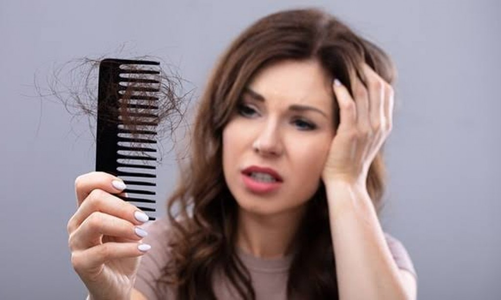 Three Natural, Easy, fast and cheep means to cure hair breakage