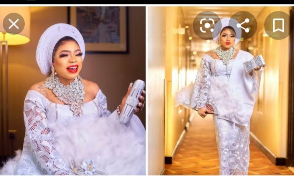 Check out latest Bobrisky pictures