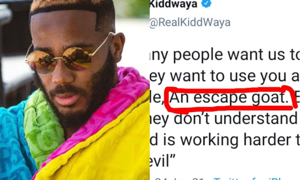 See What Kiddwaya Said That Caused Mixed Reactions On Twitter