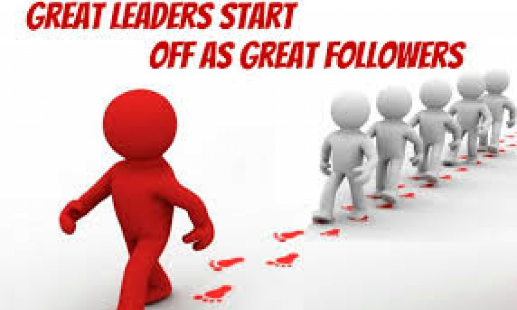 The Four Possible Scenarios In Leadership And Followership