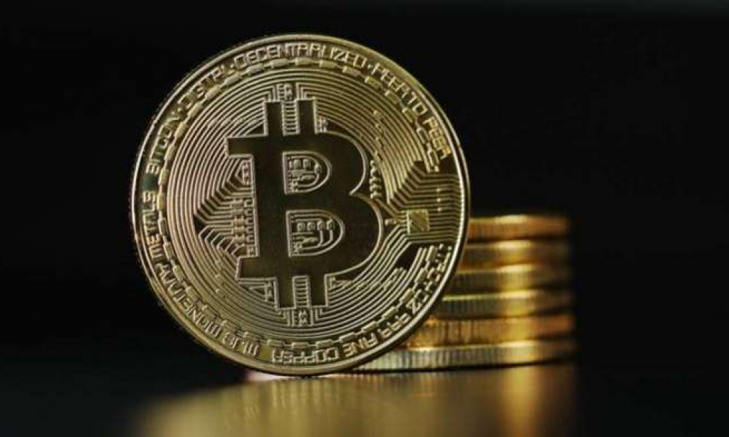 Bitcoin rises above $50,000 for first time