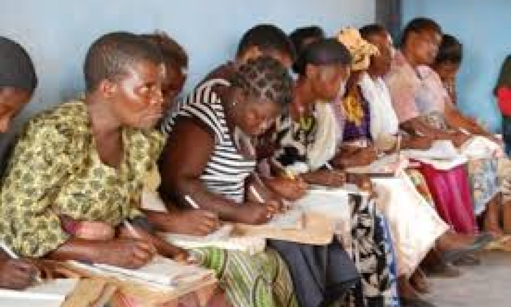 The role of adult education in national development