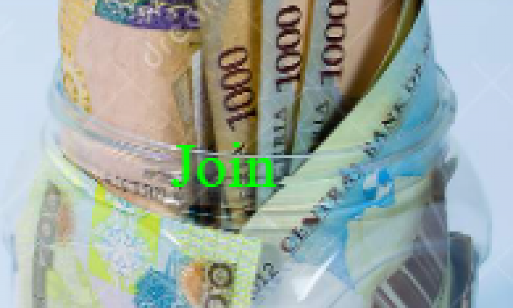 Say Free Money Join To Get Paid To Your Bank 70k