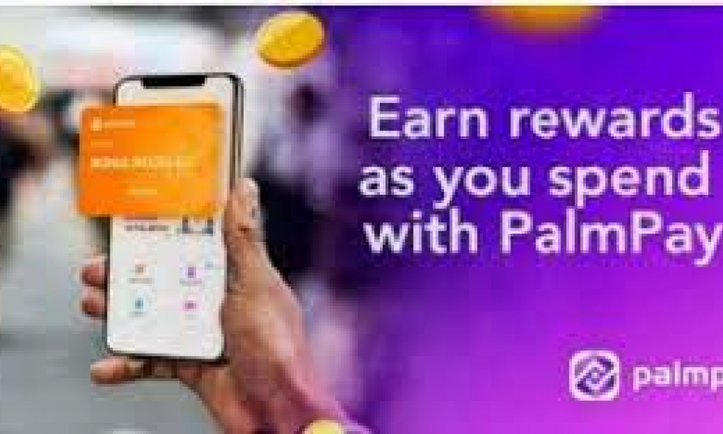 Get Free N1000 Airtime and N20,000 From This Palmpay App