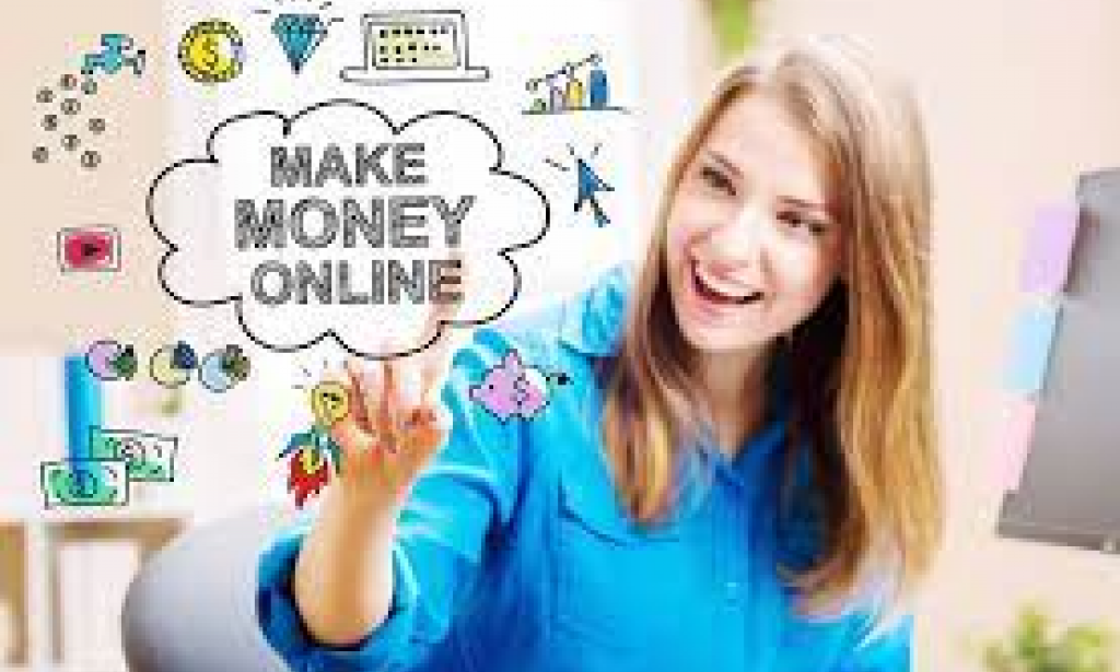 way of making money online use the link down it all free