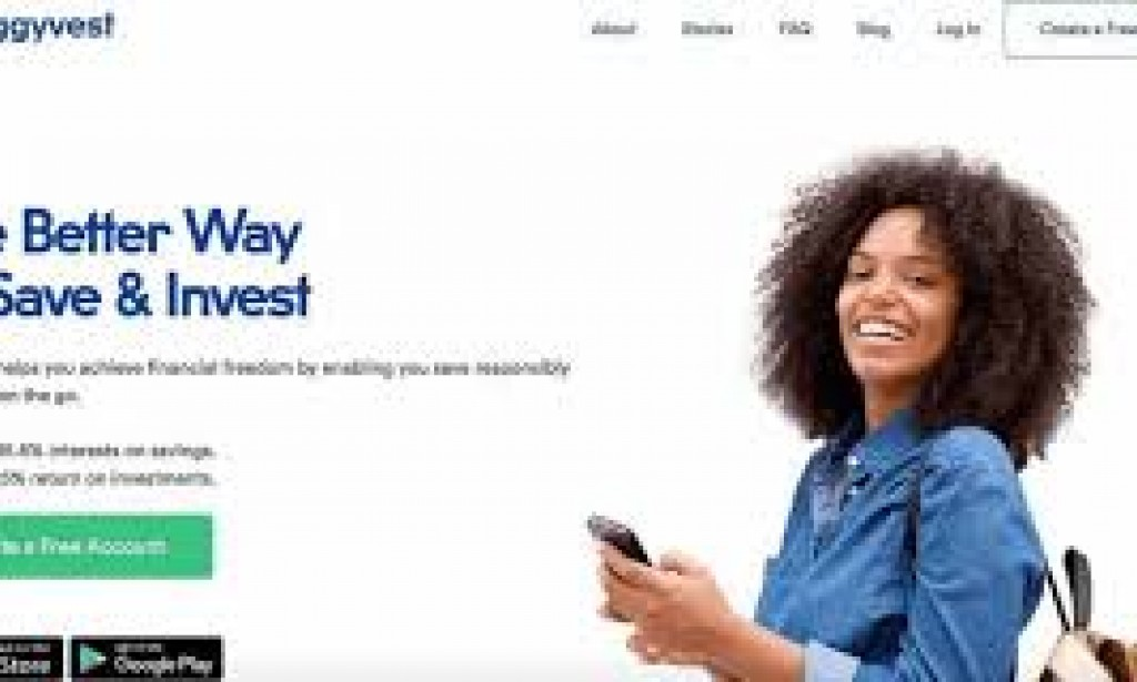 Piggyvest Review: Legit Or Scam Registration Login how it works
