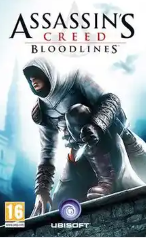 Image Assassin's Creed