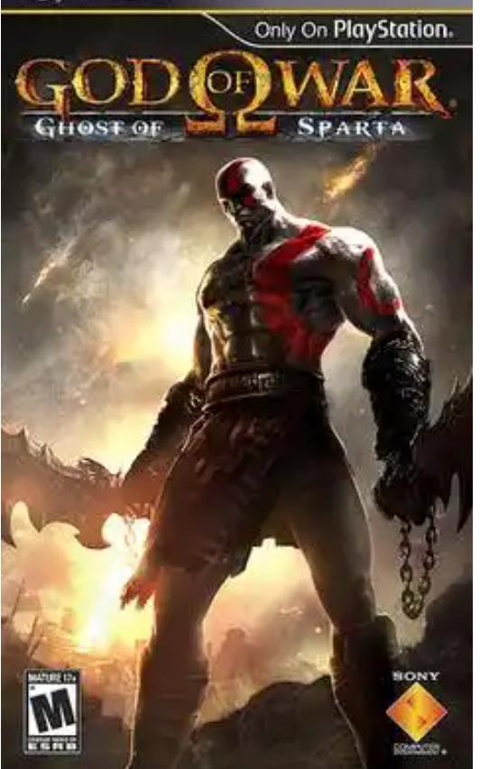 Image God of war