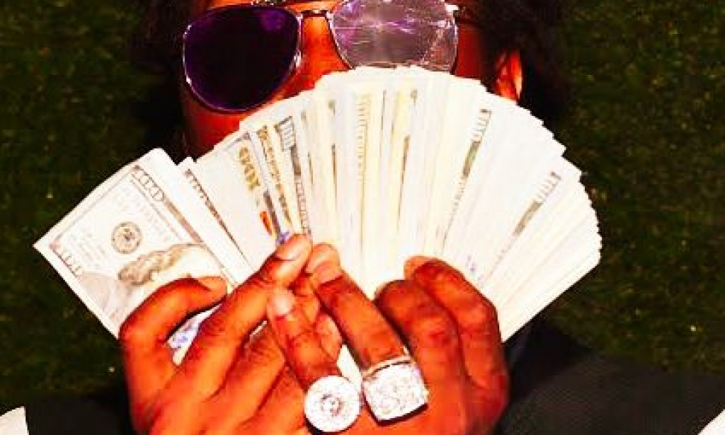 How musician are making cool money