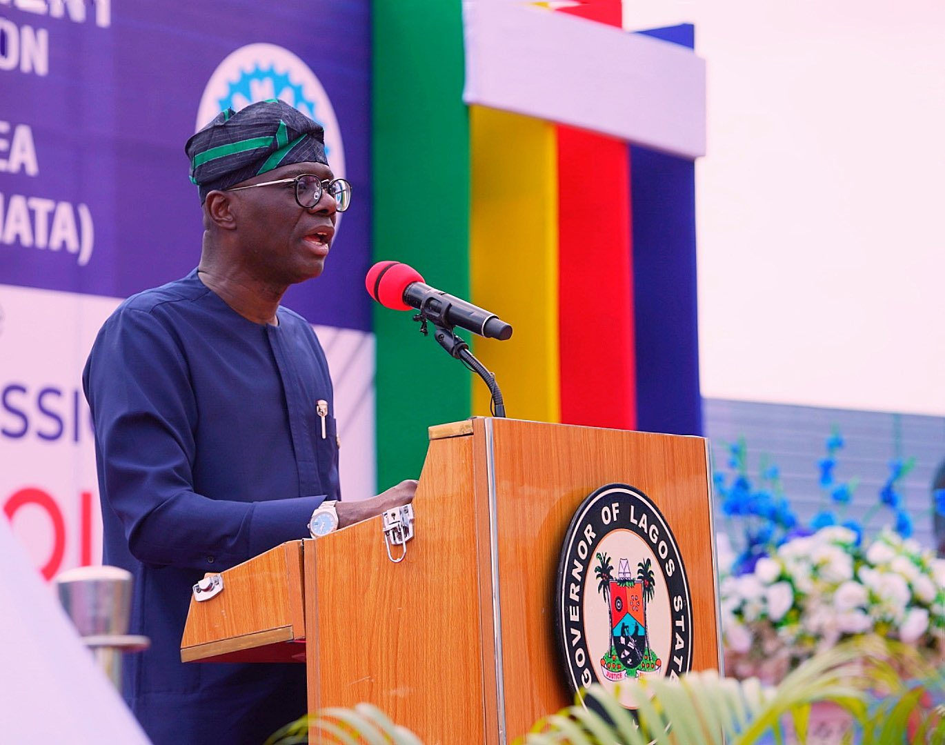 Governor of Lagos State