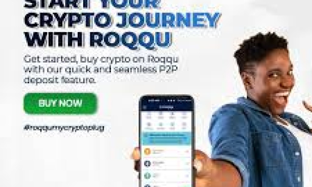 How To sell your bitcoin in less than 2 min with Roqqu