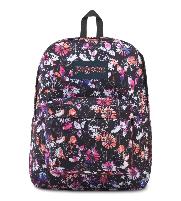 The product is amazing for it's look and high tech features. People of all ages and both men ,women can choose this backpack in every use.l