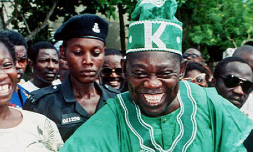 What Actually Happened On June 12 In Nigeria? Here are some Interesting Facts About June 12